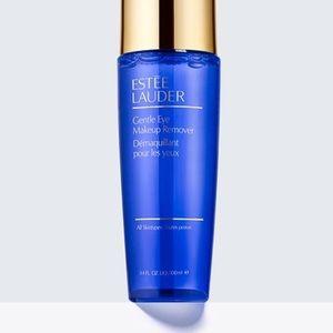ESTEE LAUDER gentle makeup remover blue 1.7 oz